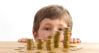 как получить налоговый вычет на детей