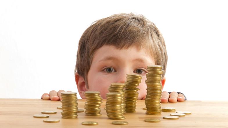 Налоговые вычеты на детей